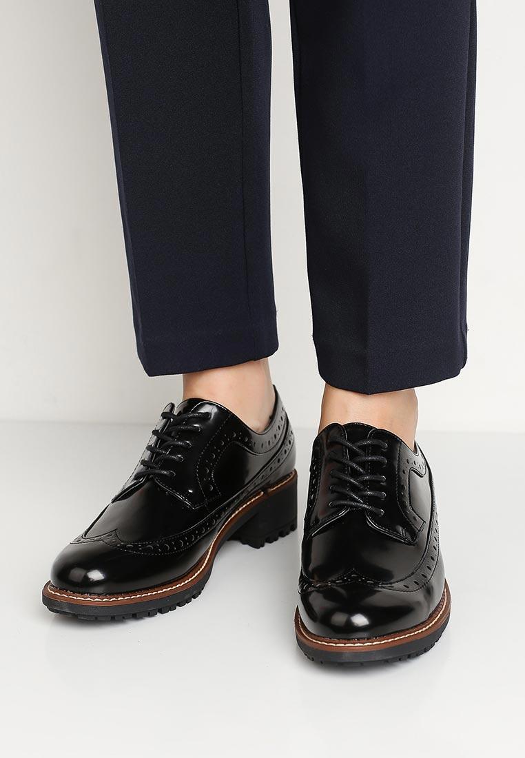Женские ботинки Wellspring F12-SA8027: изображение 5