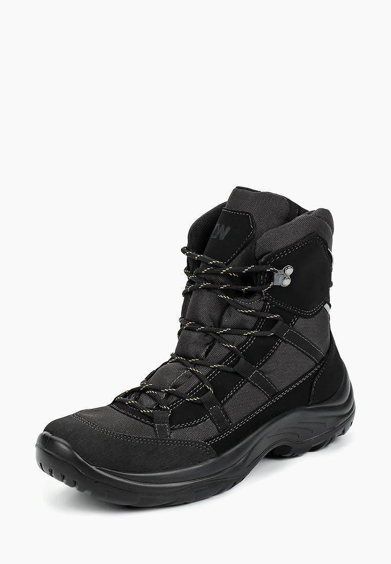 Мужские спортивные ботинки Weinbrenner by Bata 8916378
