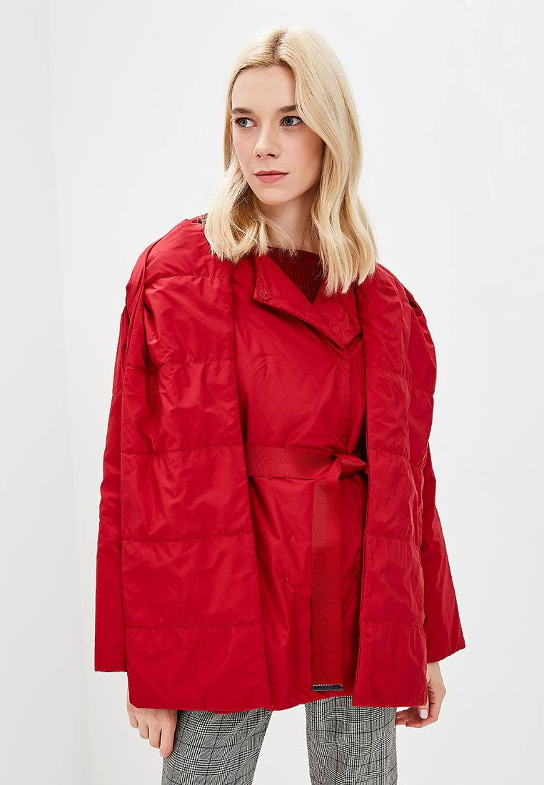 Утепленная куртка Weekend Max Mara TRONTO