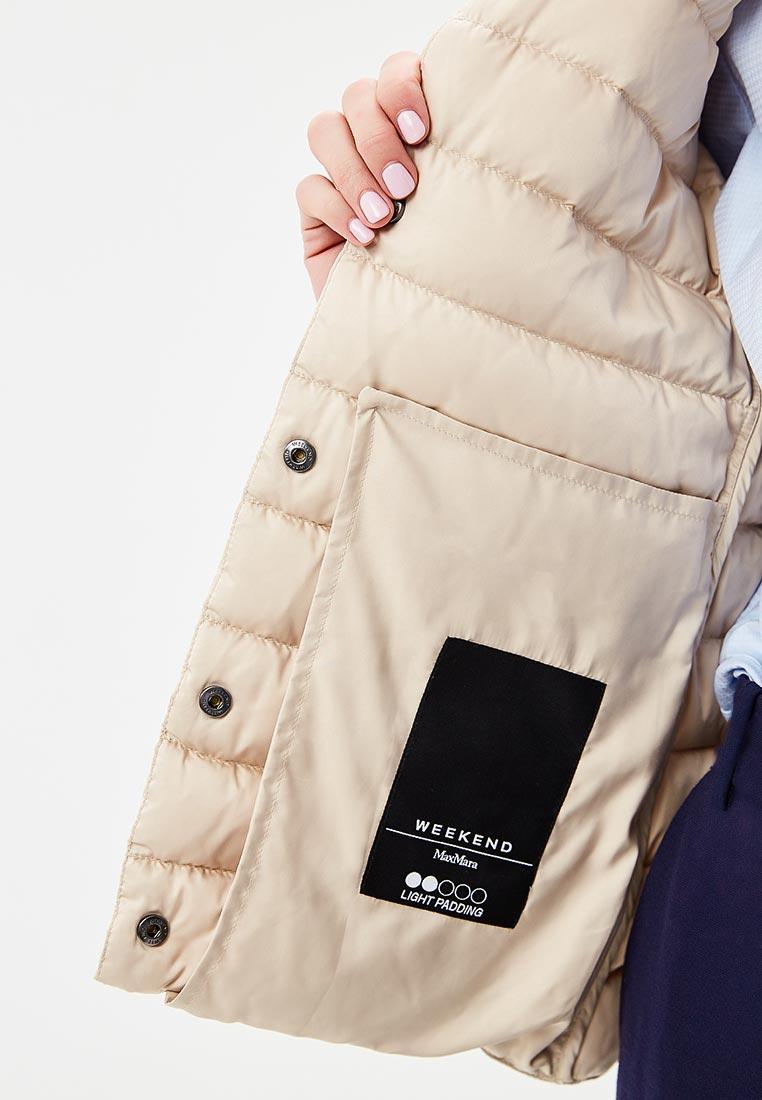 Утепленная куртка Weekend Max Mara FLORIA: изображение 8
