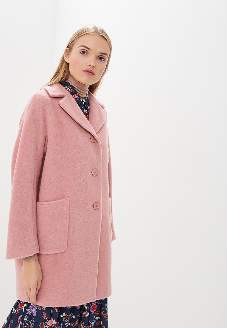 Женские пальто Weekend Max Mara GREEN