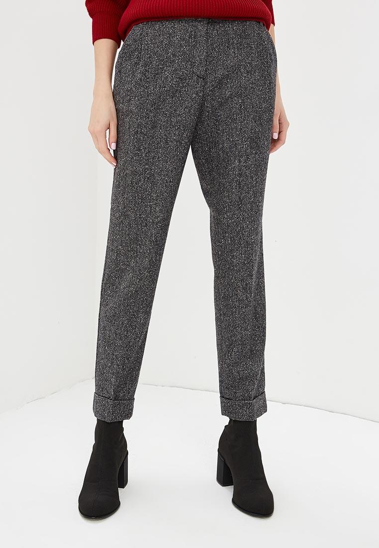 Женские зауженные брюки Weekend Max Mara BERGAMO