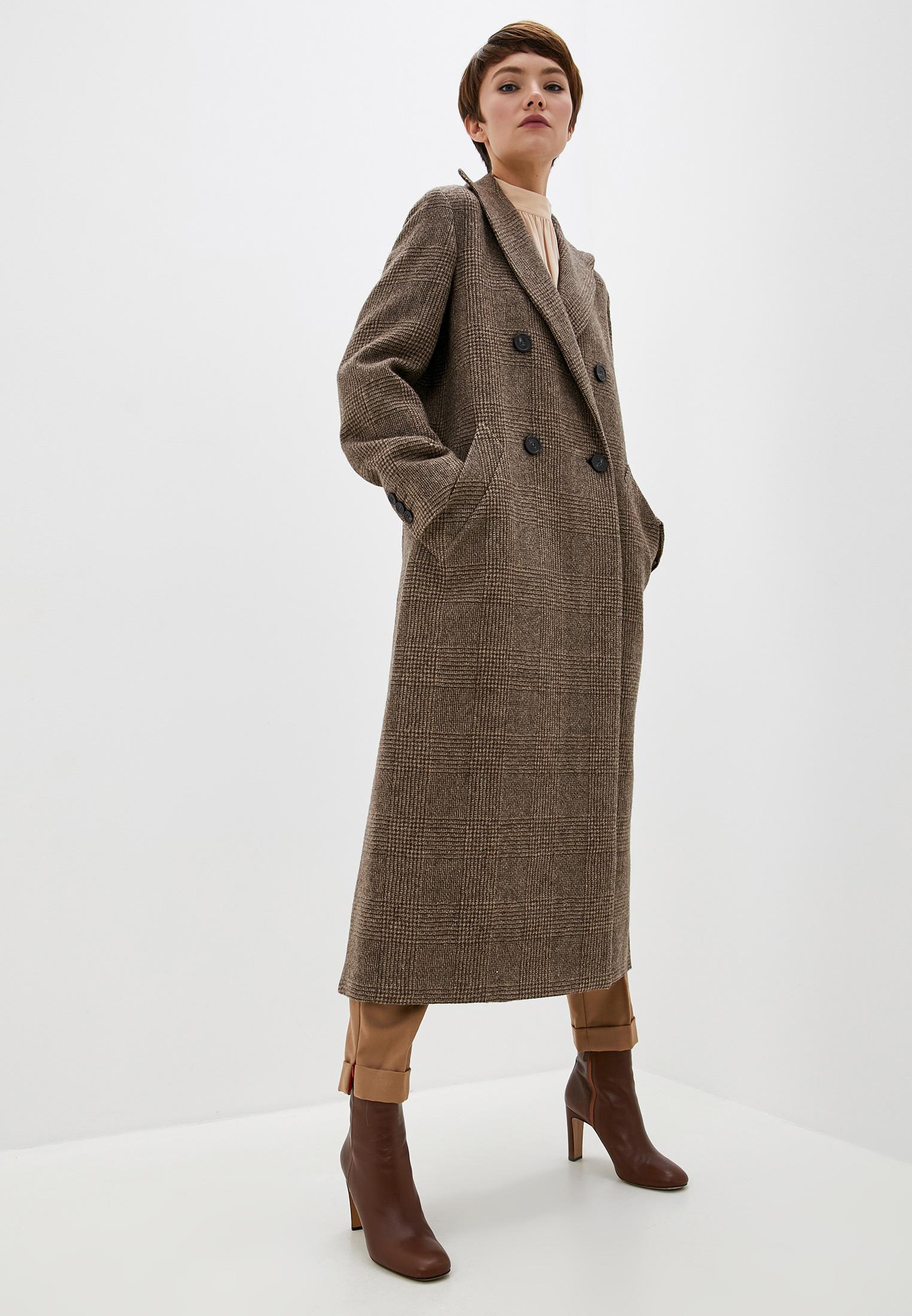 Женские пальто Weekend Max Mara (Уикенд Макс Мара) PORFIDO