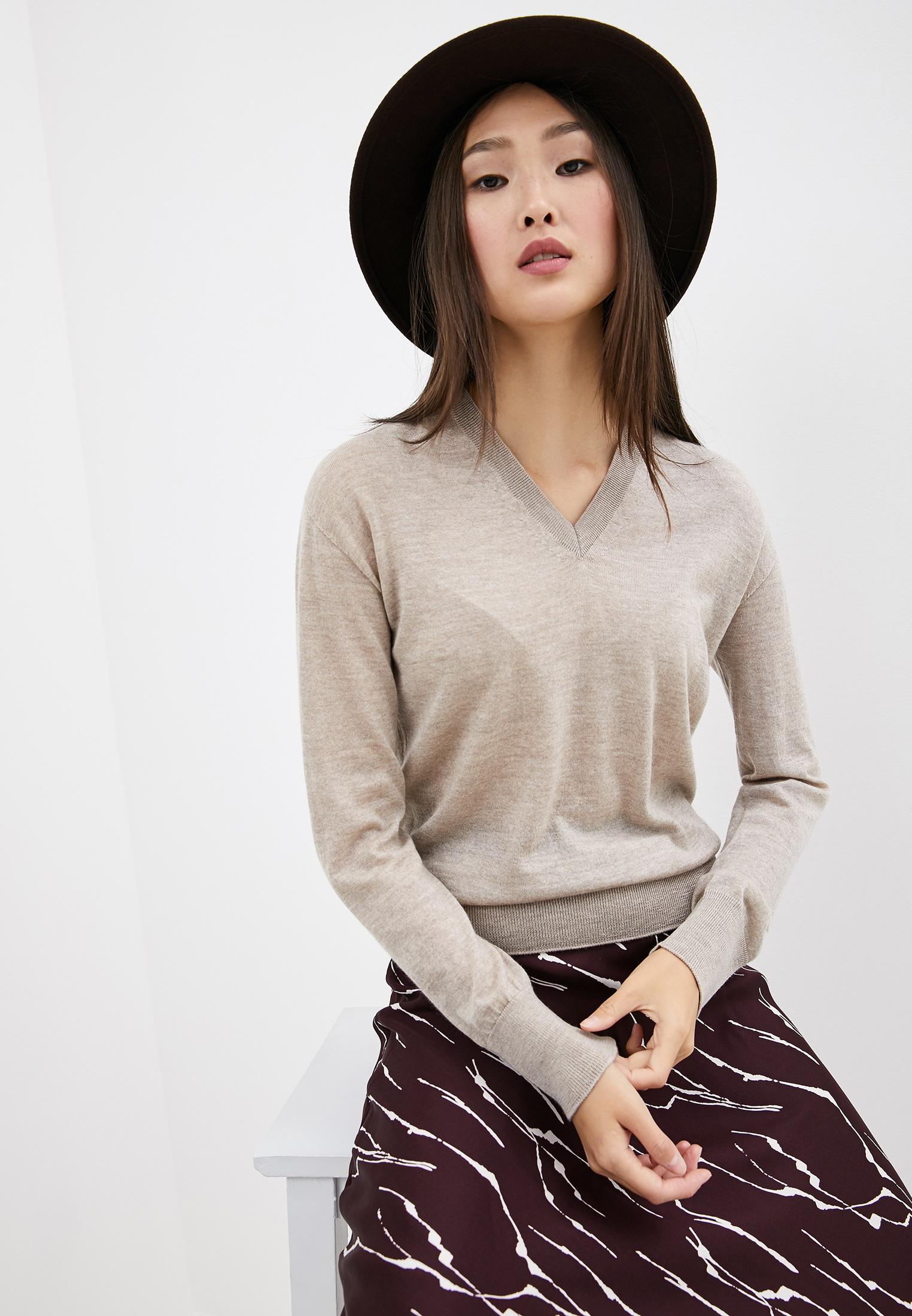 Пуловер Weekend Max Mara ARCO