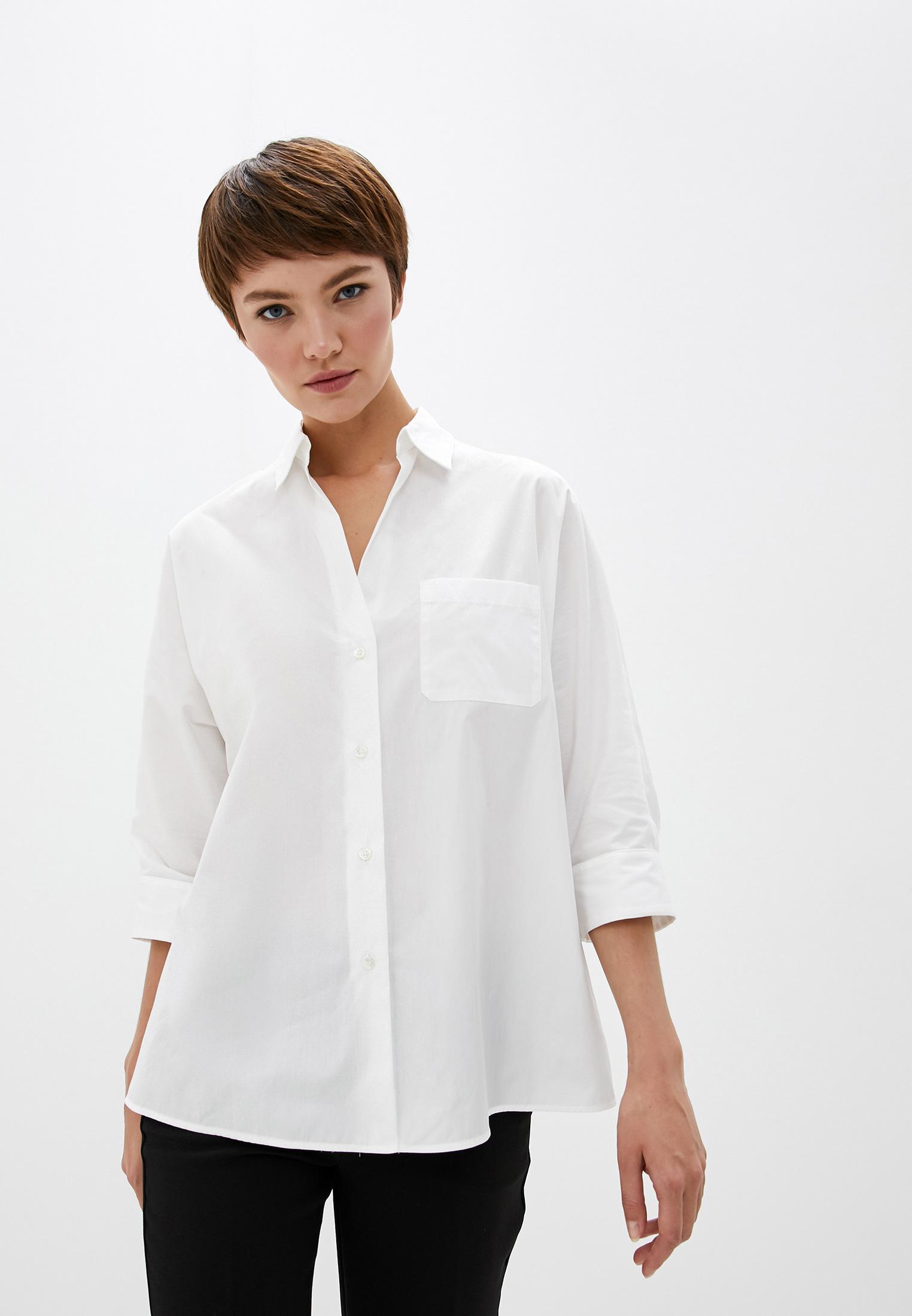 Женские рубашки с длинным рукавом Weekend Max Mara ZANNA