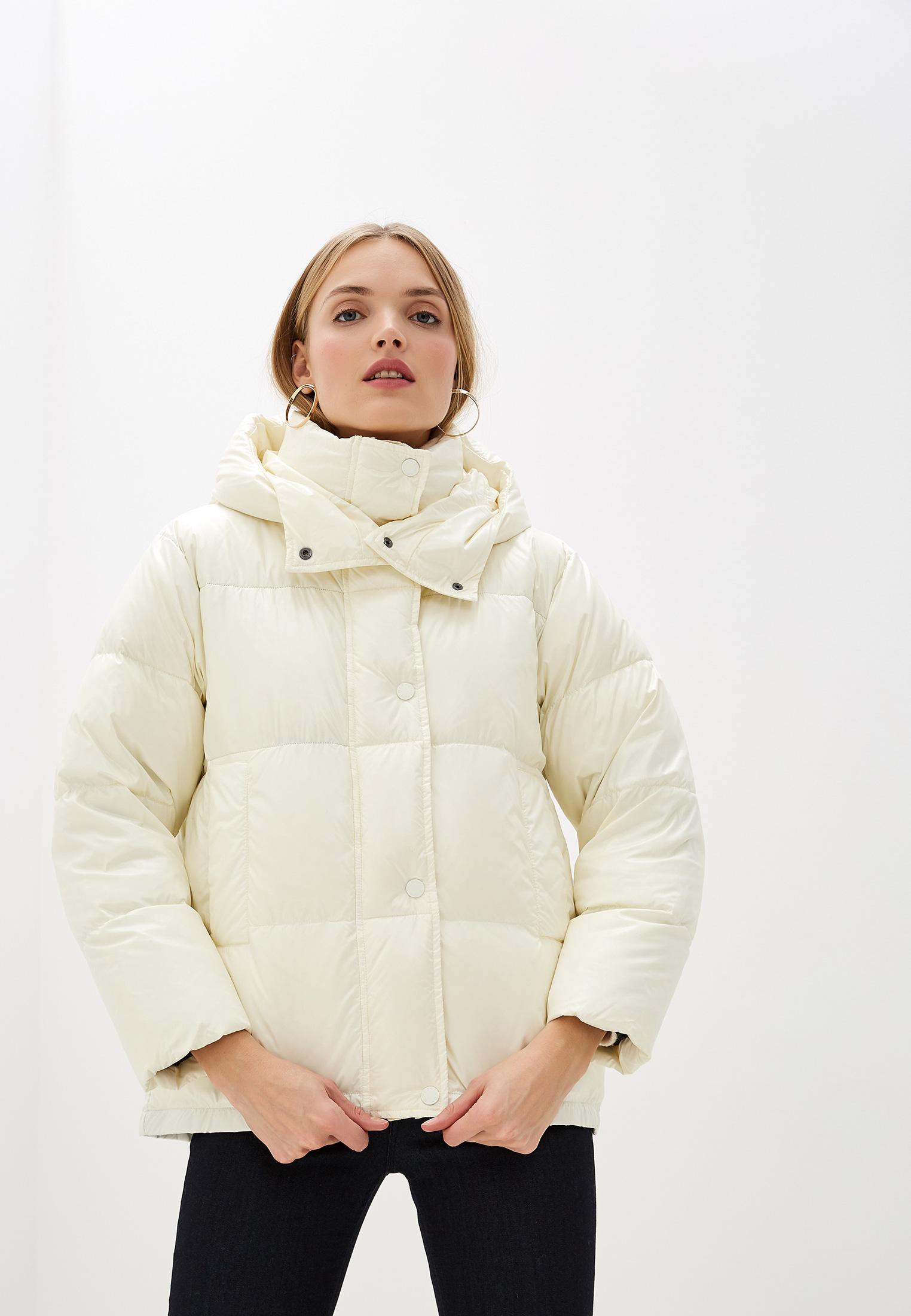 Утепленная куртка Weekend Max Mara OSTUNI