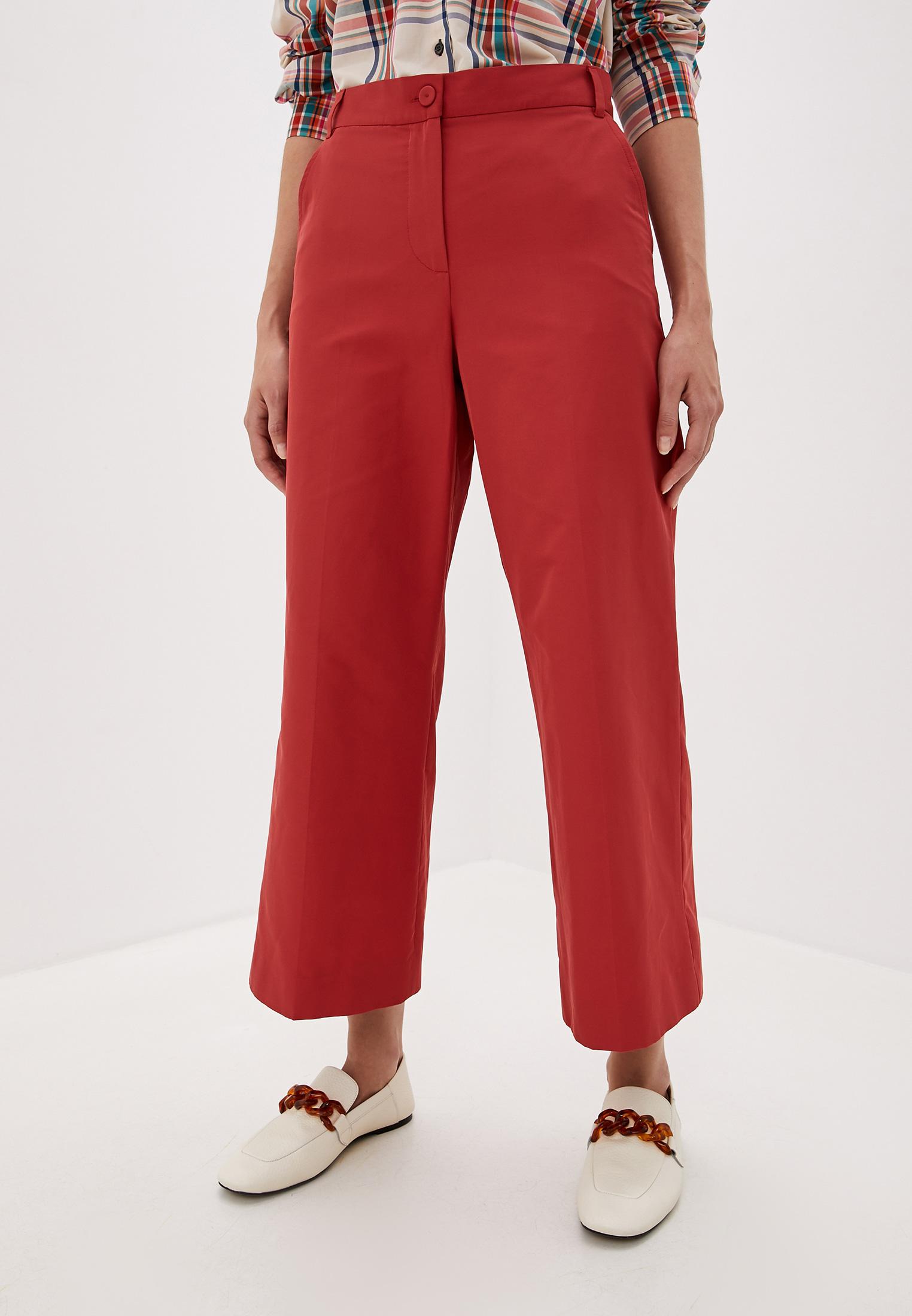 Женские классические брюки Weekend Max Mara ROBIN