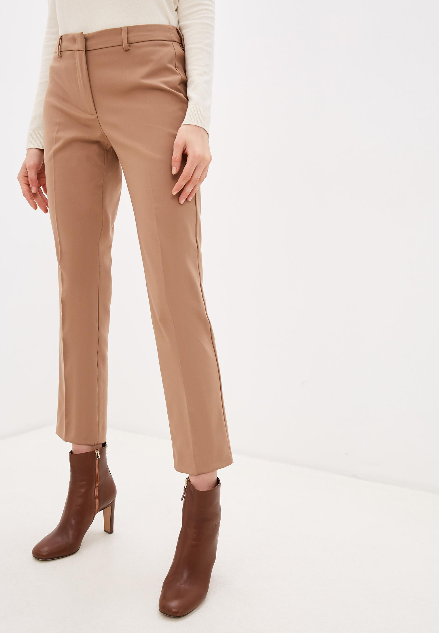 Женские классические брюки Weekend Max Mara DEMETRA