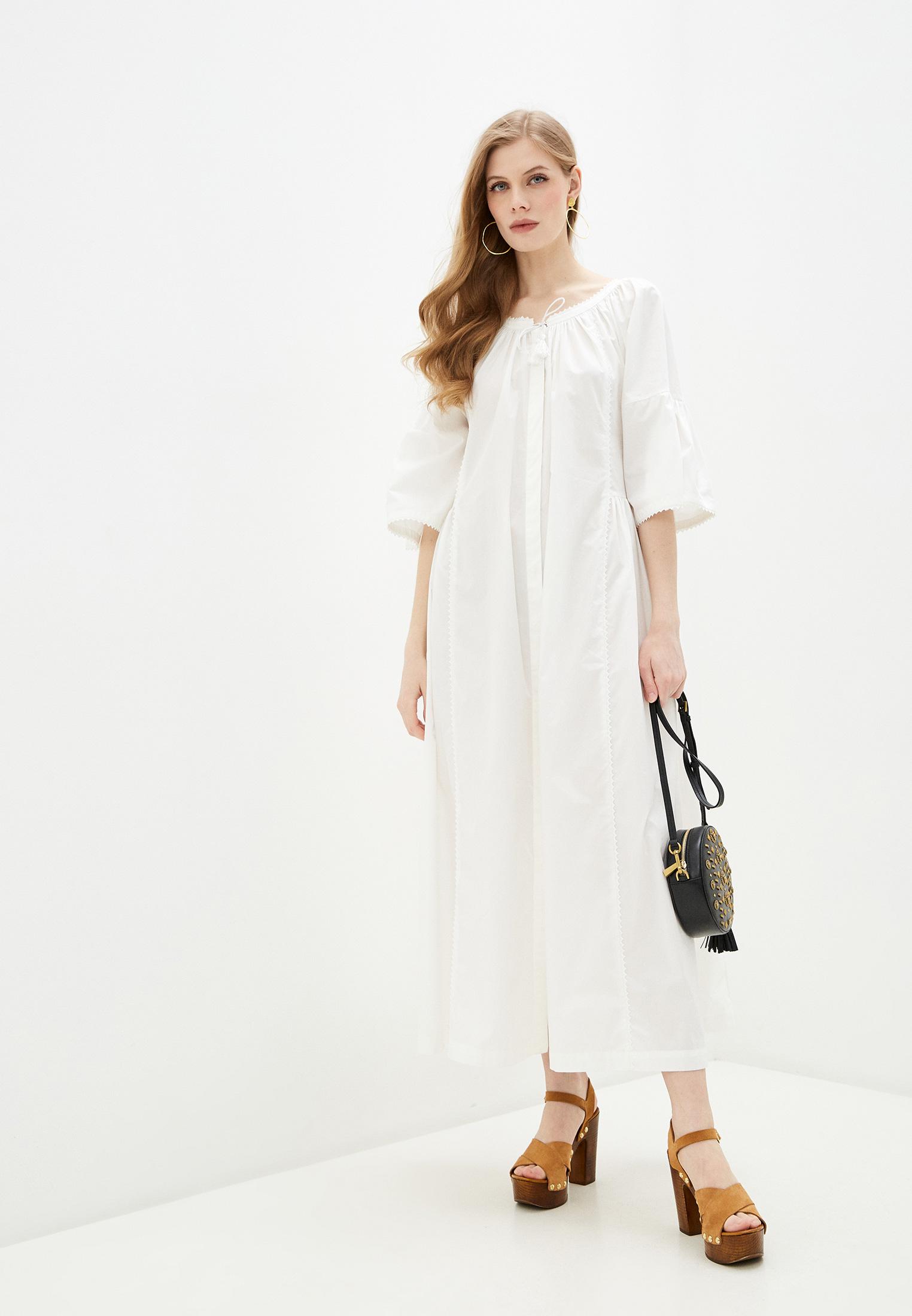 Повседневное платье Weekend Max Mara 5221230106