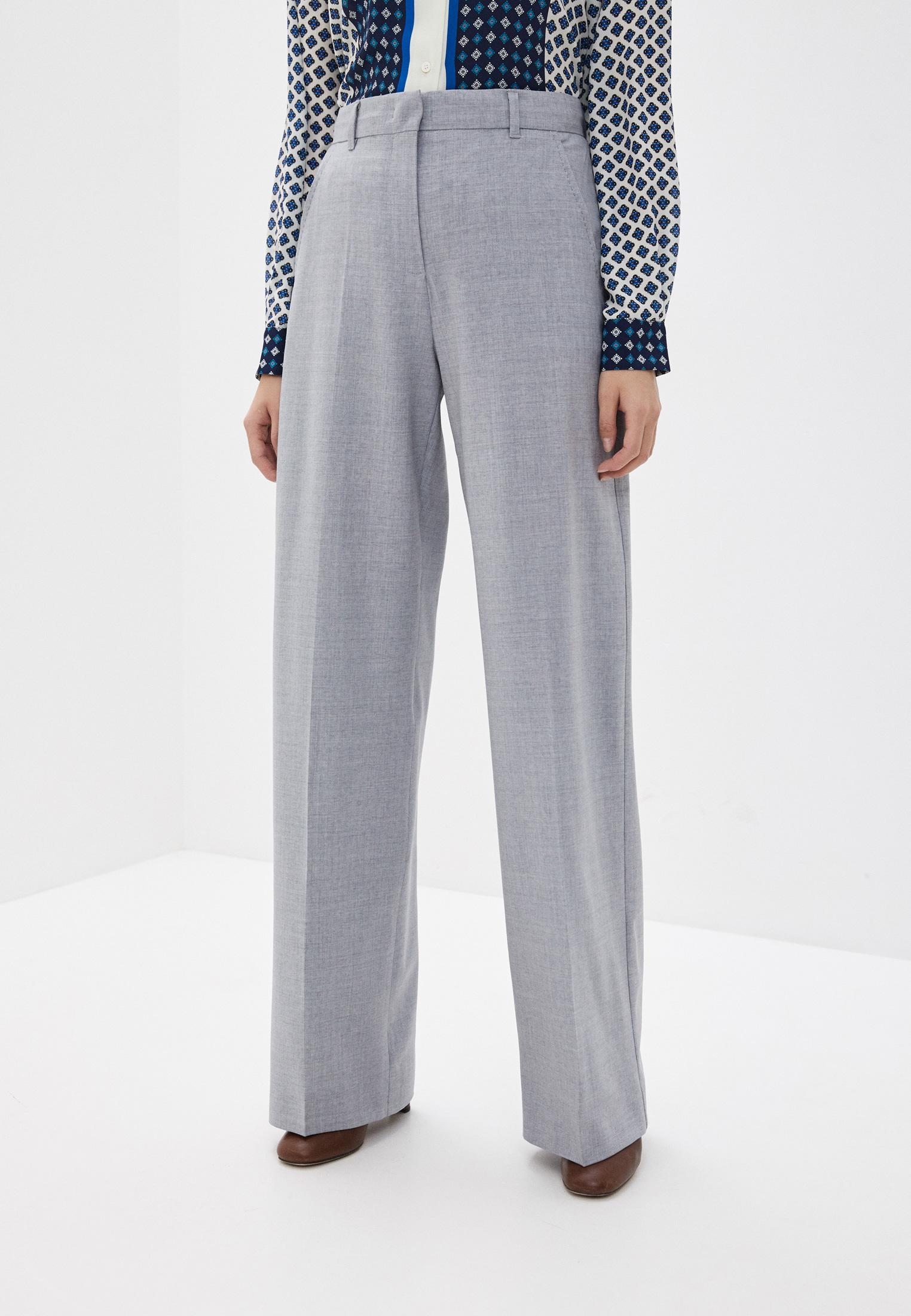 Женские классические брюки Weekend Max Mara 5131140706
