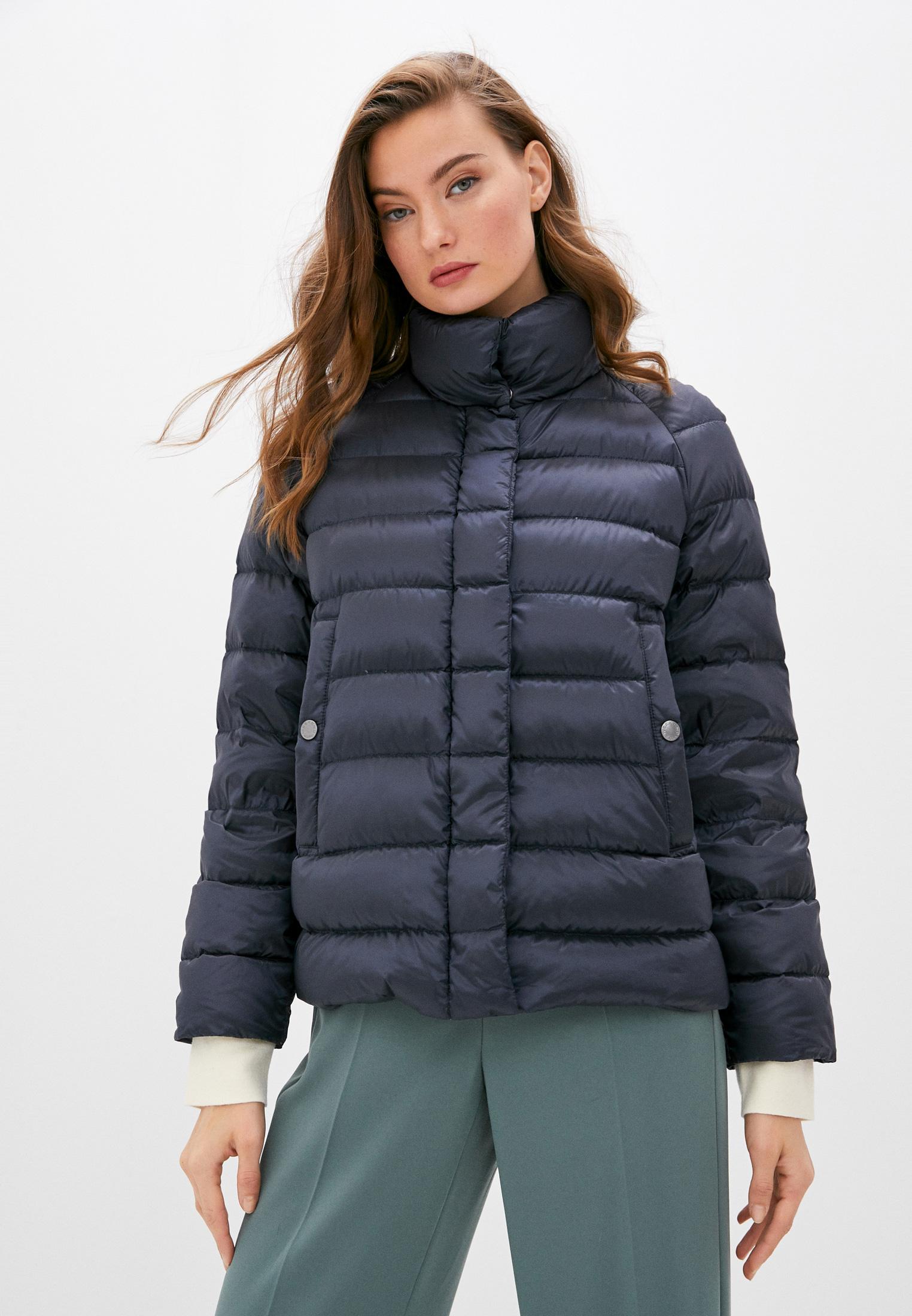 Утепленная куртка Weekend Max Mara 54860503