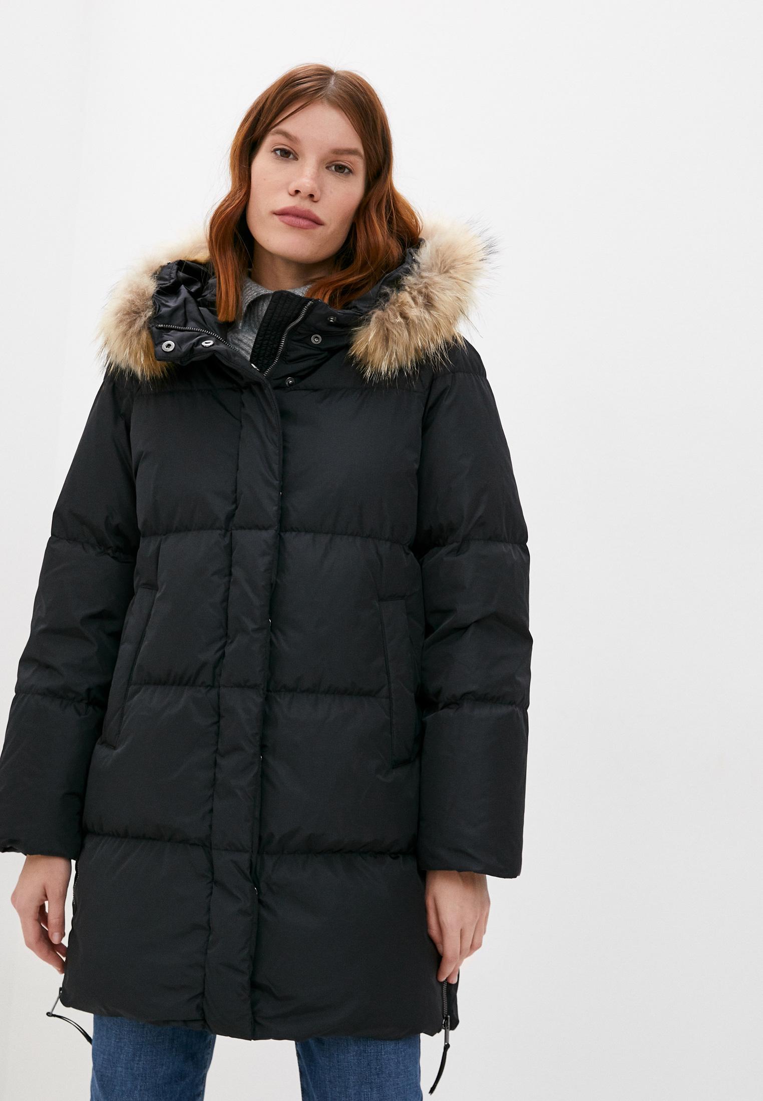 Утепленная куртка Weekend Max Mara 54961003