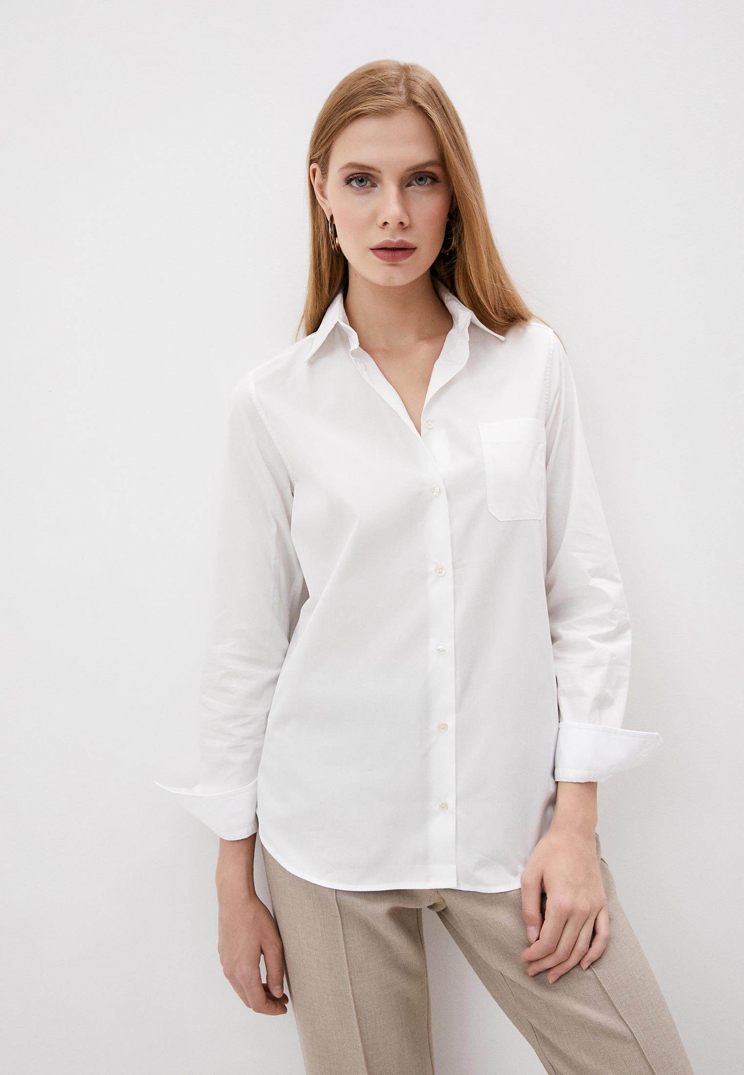 Женские рубашки с длинным рукавом Weekend Max Mara 51160109