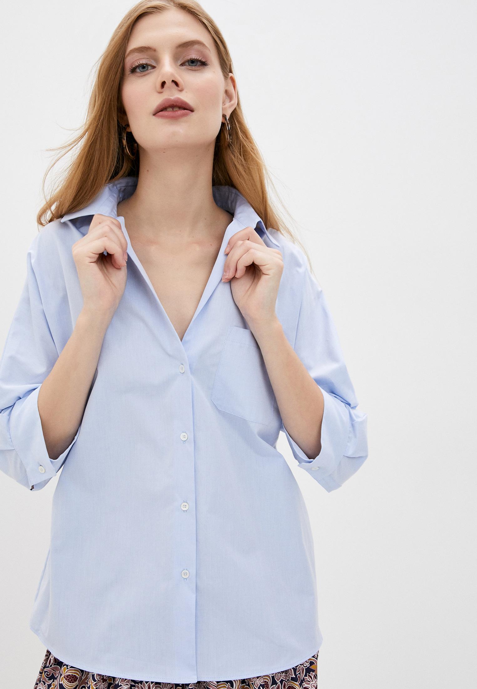 Женские рубашки с длинным рукавом Weekend Max Mara 51160809