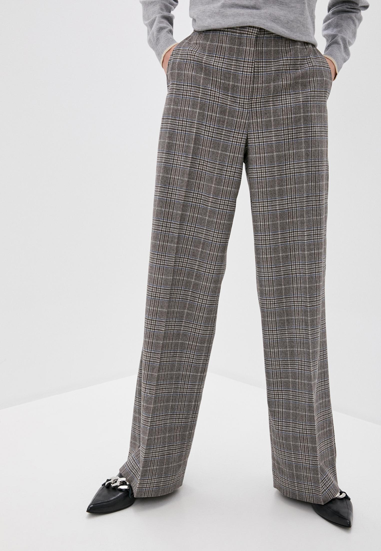 Женские классические брюки Weekend Max Mara 51361303