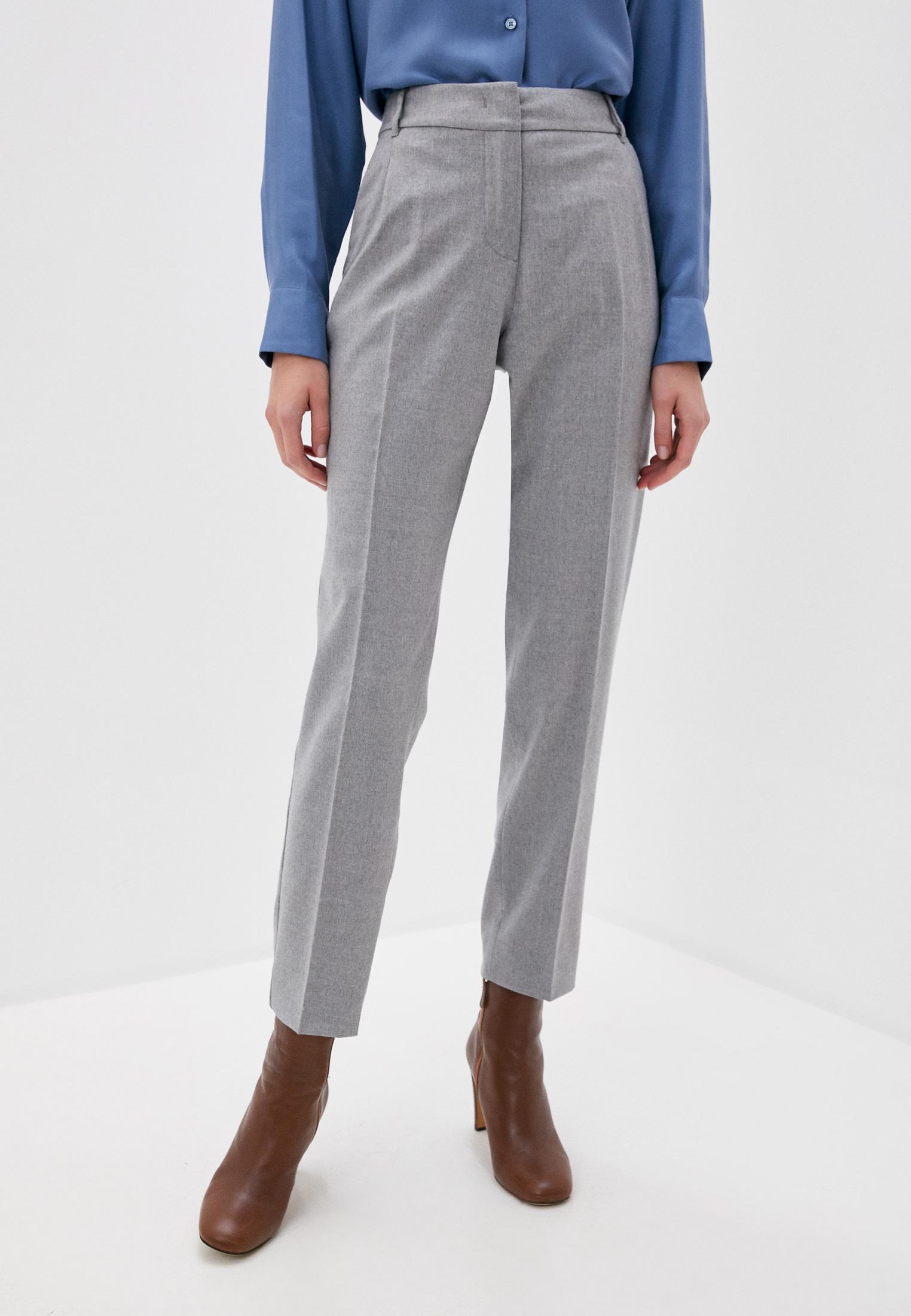 Женские классические брюки Weekend Max Mara 51361003