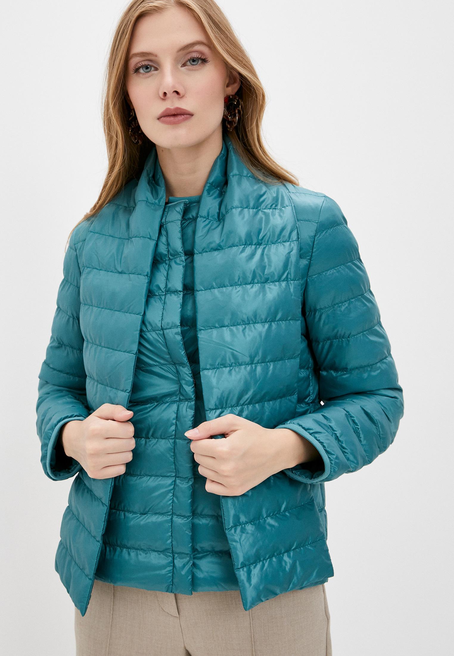 Утепленная куртка Weekend Max Mara 54860209