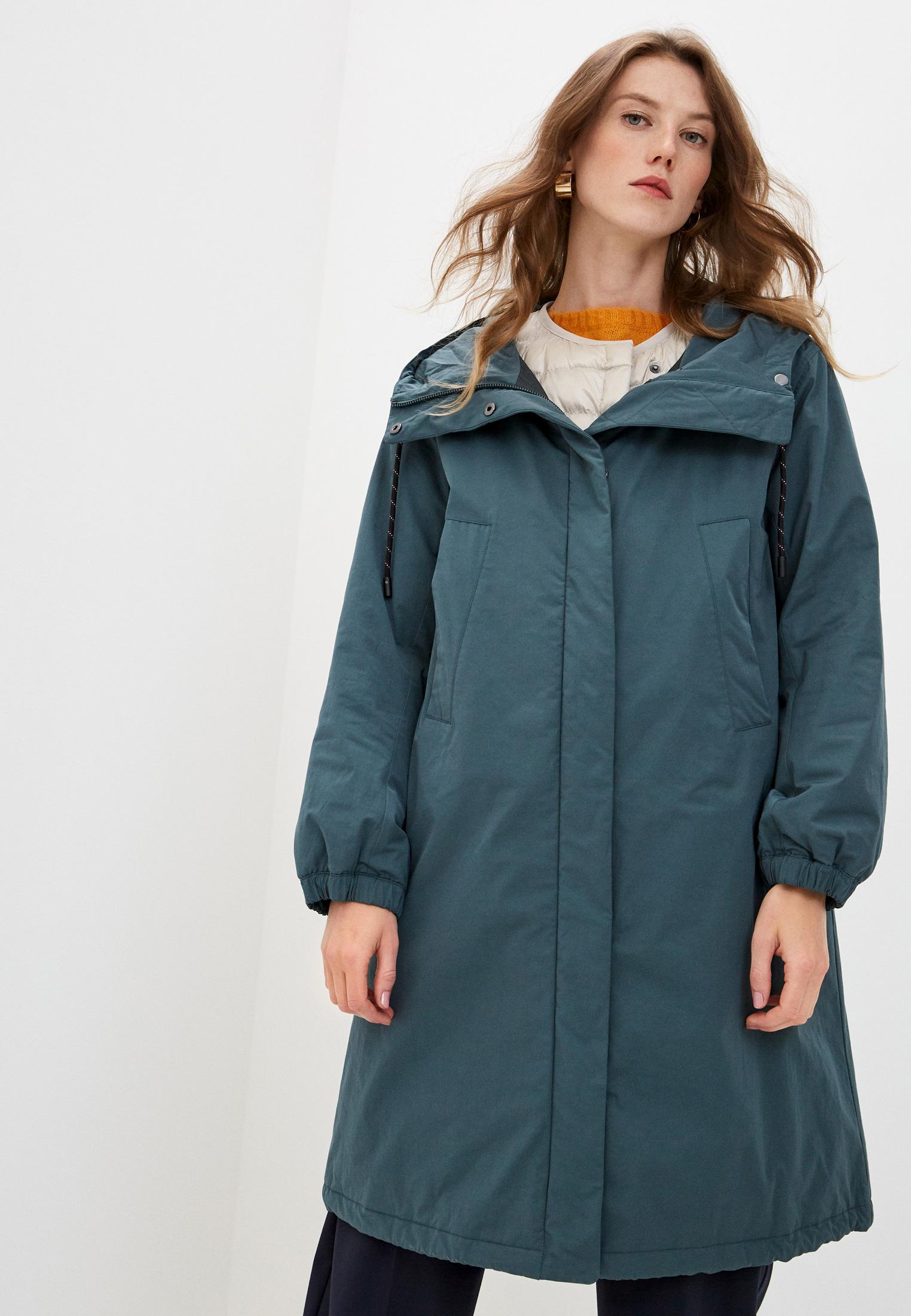 Утепленная куртка Weekend Max Mara 54960109