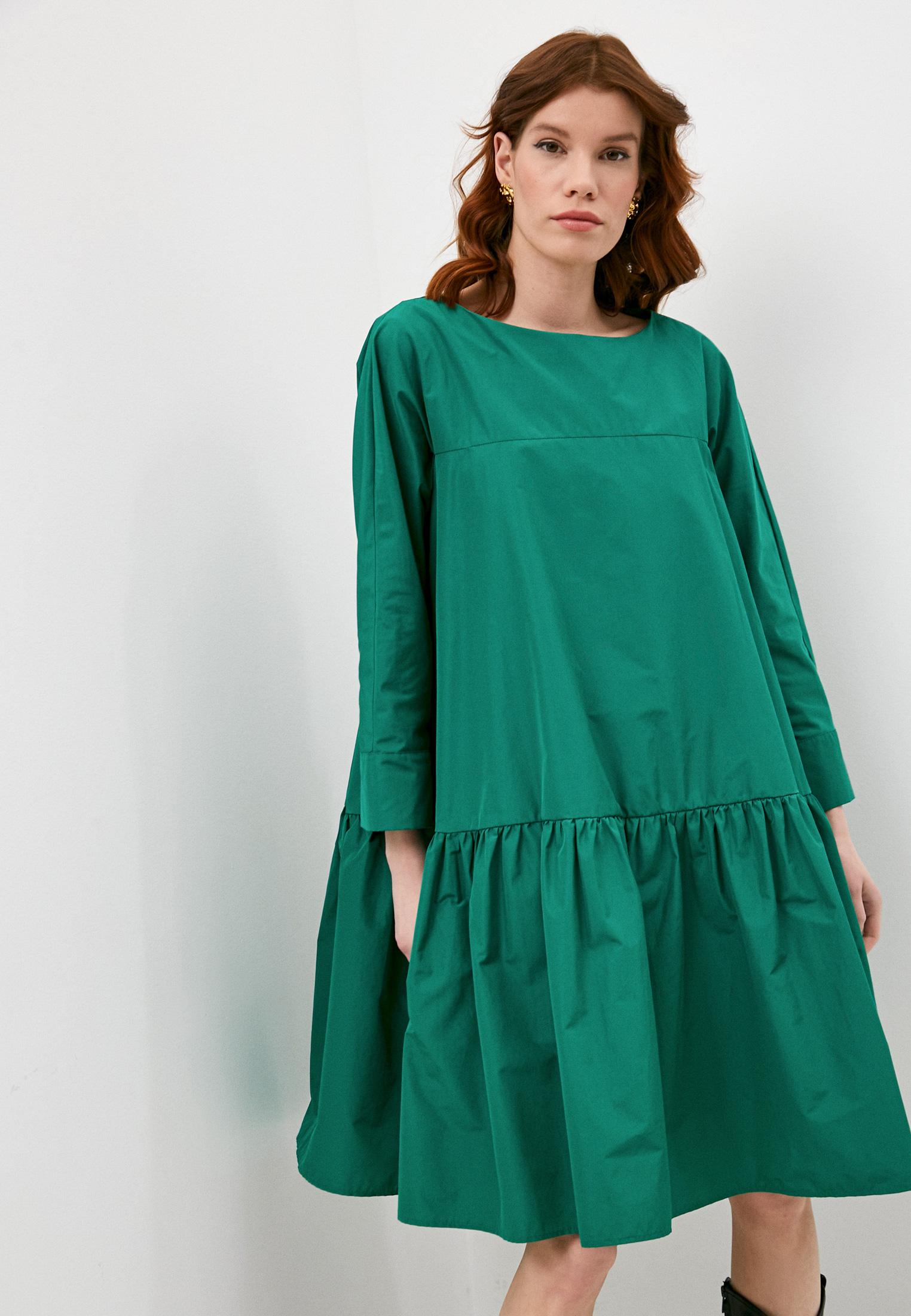 Повседневное платье Weekend Max Mara 52210317600