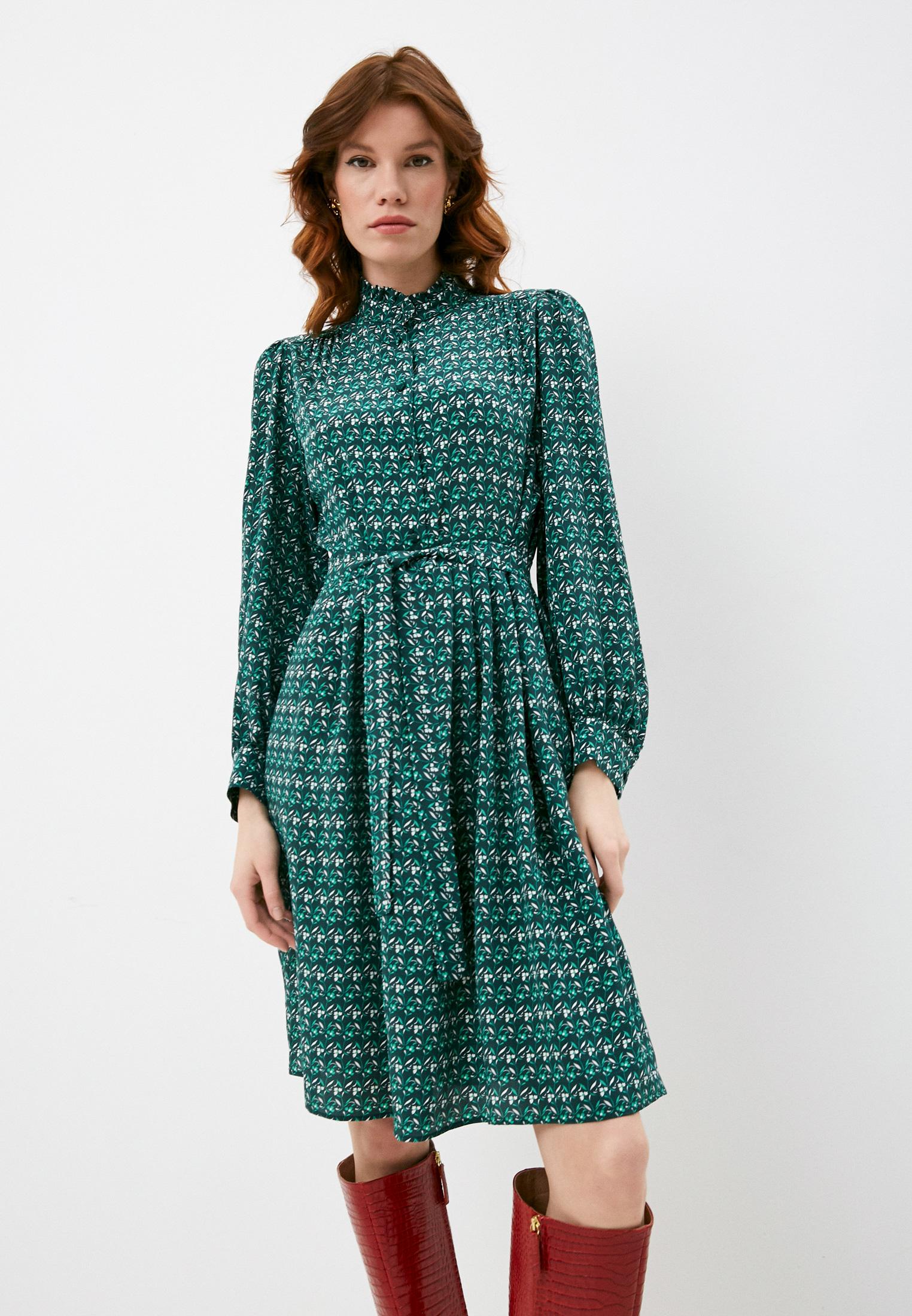 Повседневное платье Weekend Max Mara 52210517600
