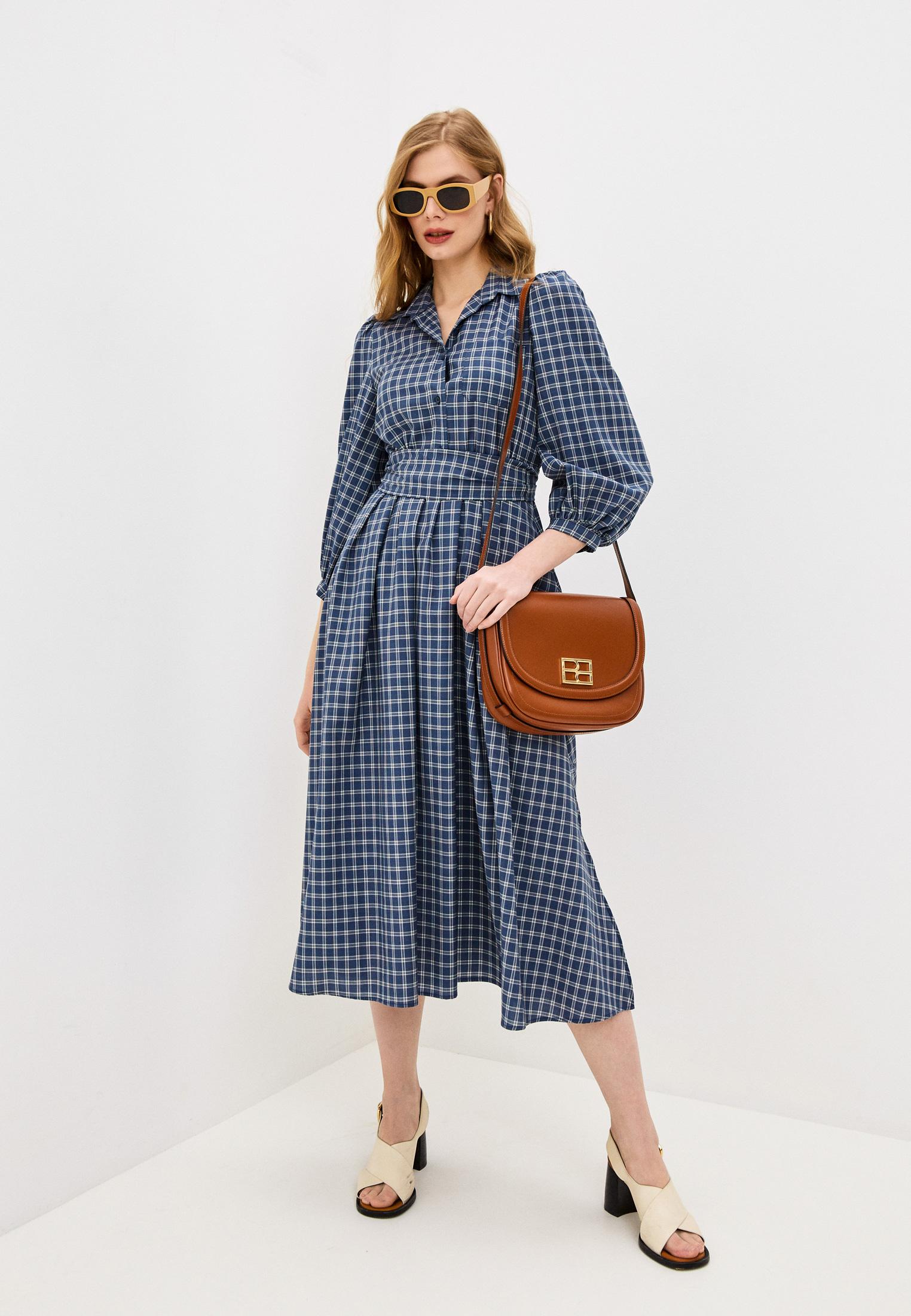 Повседневное платье Weekend Max Mara 52211017600