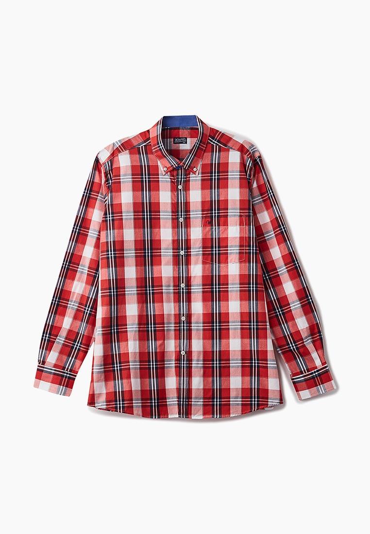 Рубашка с длинным рукавом Westranger WS1SMB-18-57