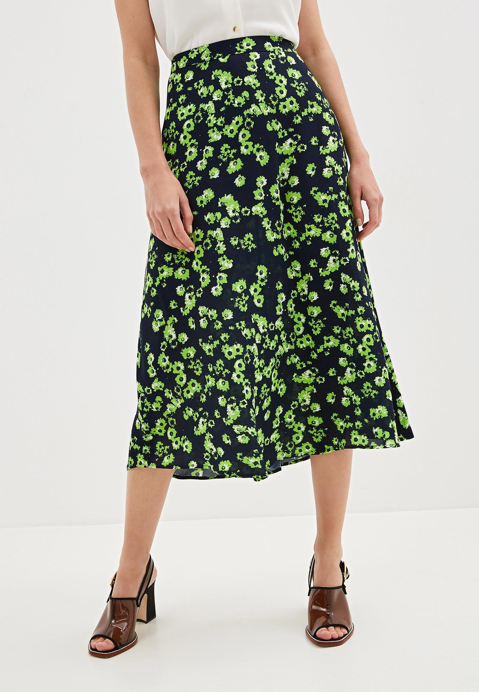 Широкая юбка Whistles 29947