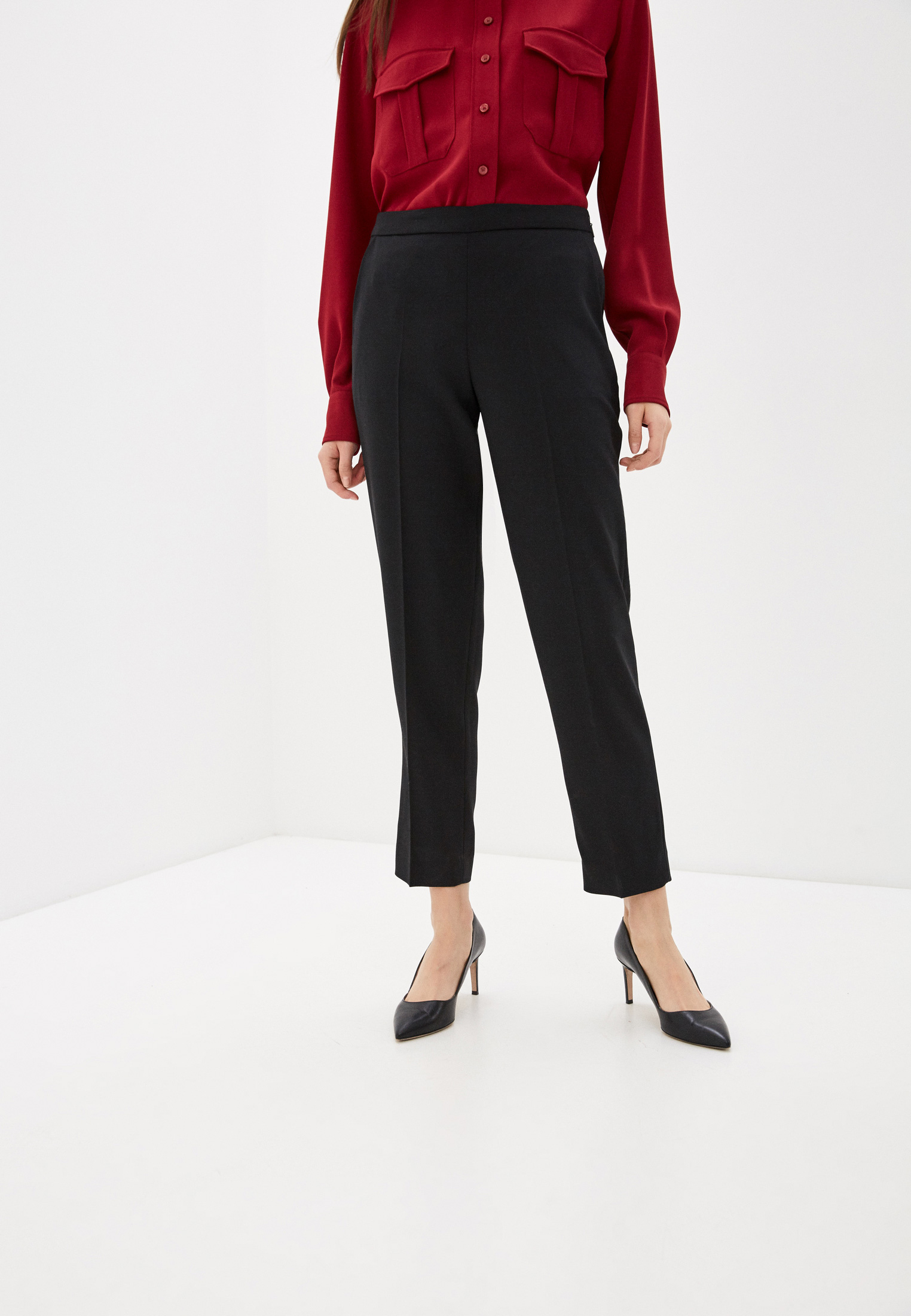 Женские классические брюки Whistles 29798
