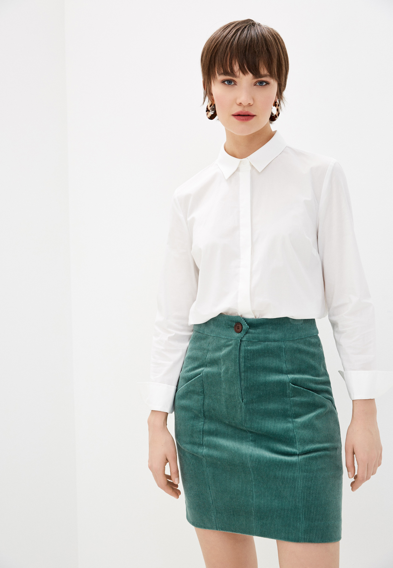 Женские рубашки с длинным рукавом Whistles 30867