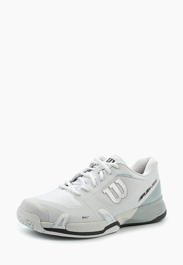 Мужские кроссовки Wilson WRS322590: изображение 1