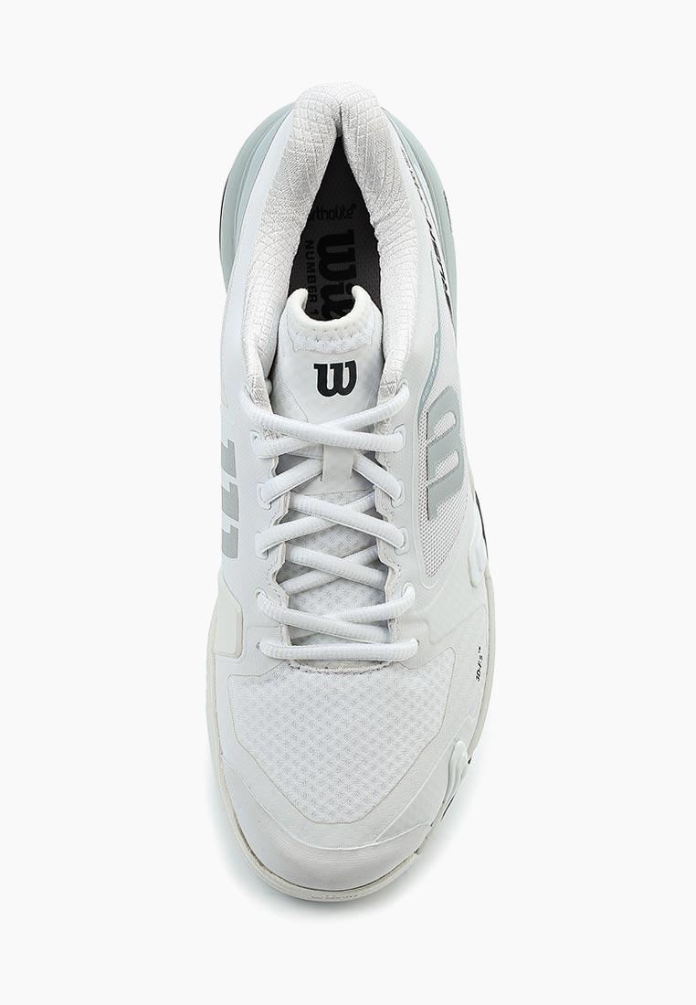 Мужские кроссовки Wilson WRS322590: изображение 4