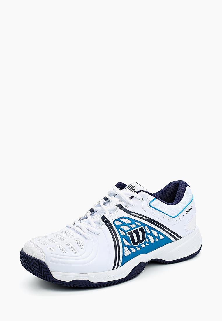 Мужские кроссовки Wilson WRS323450: изображение 1