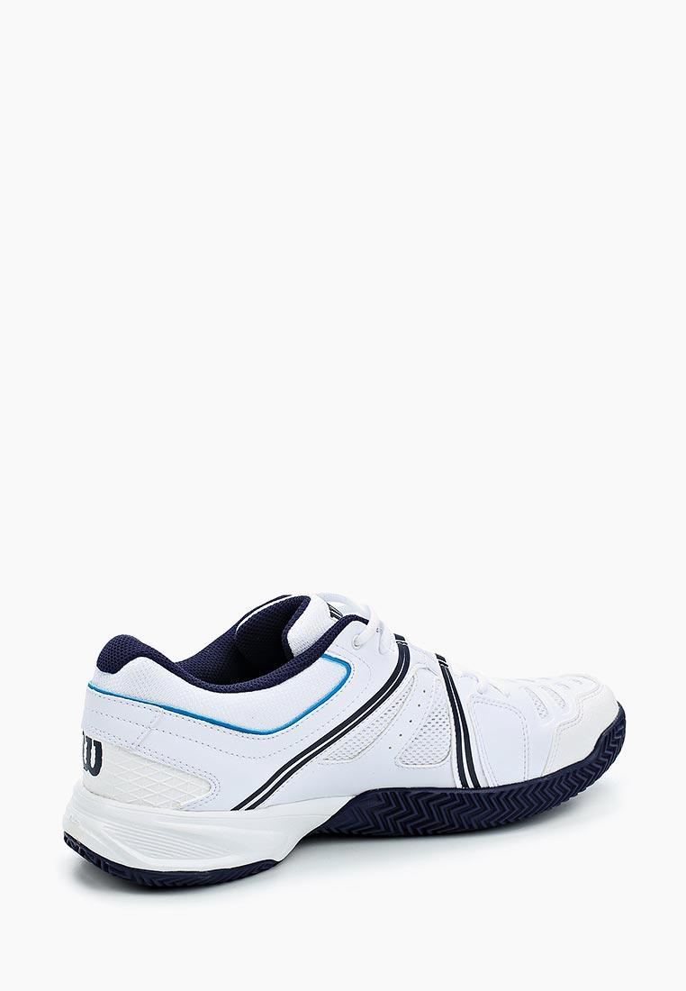 Мужские кроссовки Wilson WRS323450: изображение 2