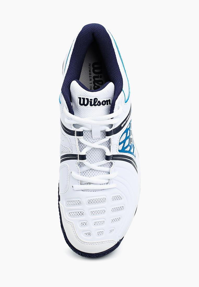 Мужские кроссовки Wilson WRS323450: изображение 4