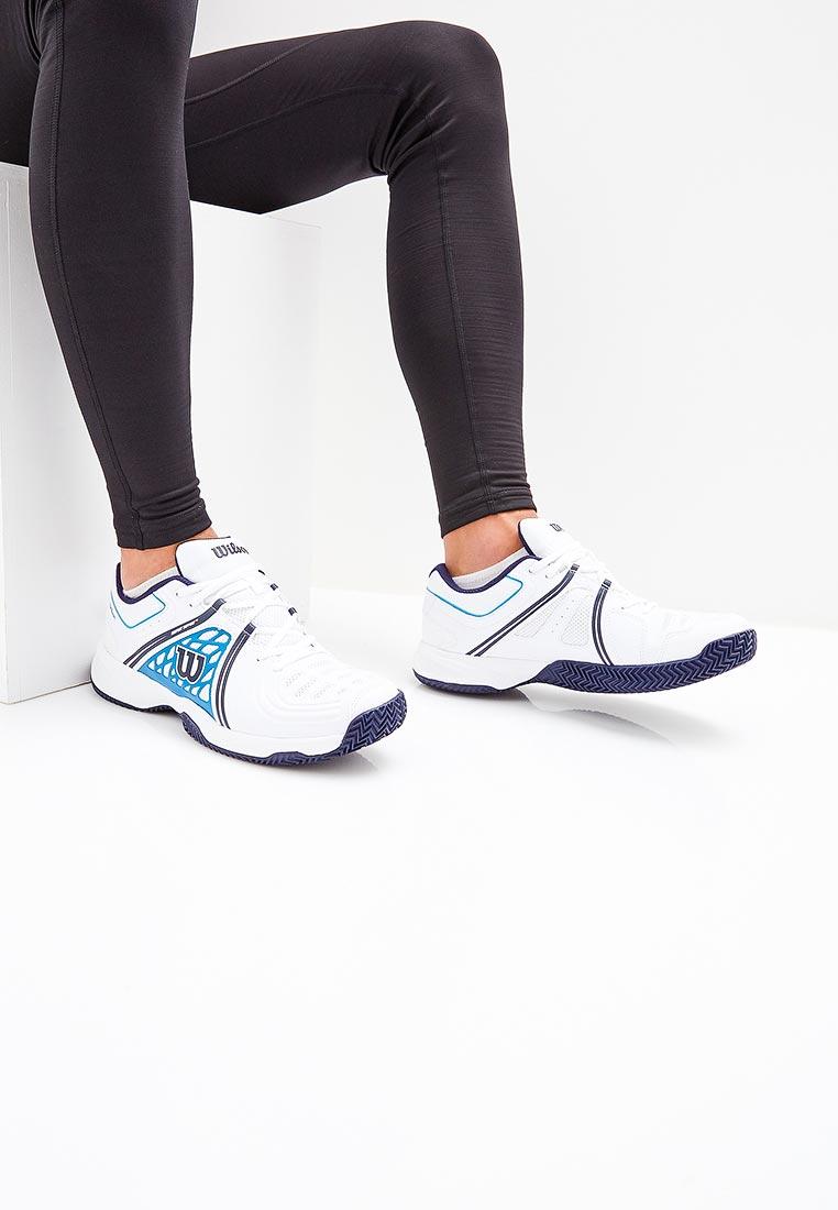 Мужские кроссовки Wilson WRS323450: изображение 5