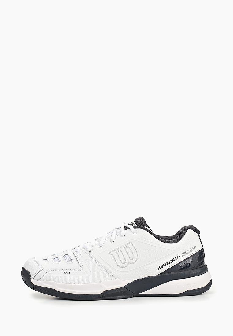 Мужские кроссовки Wilson WRS324580