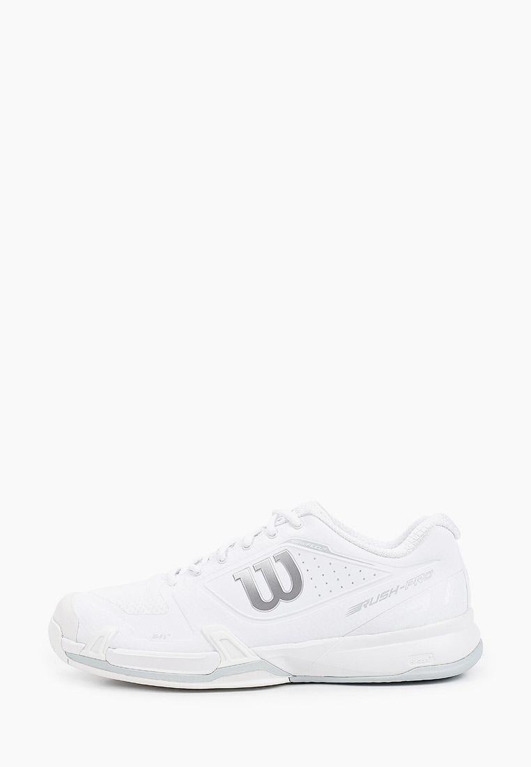 Мужские кроссовки Wilson WRS327360