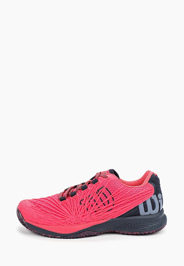 Женские кроссовки Wilson WRS325350