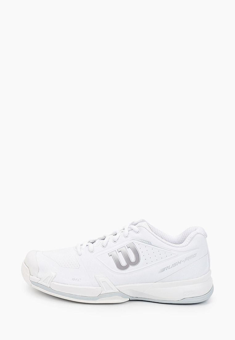 Женские кроссовки Wilson WRS327390