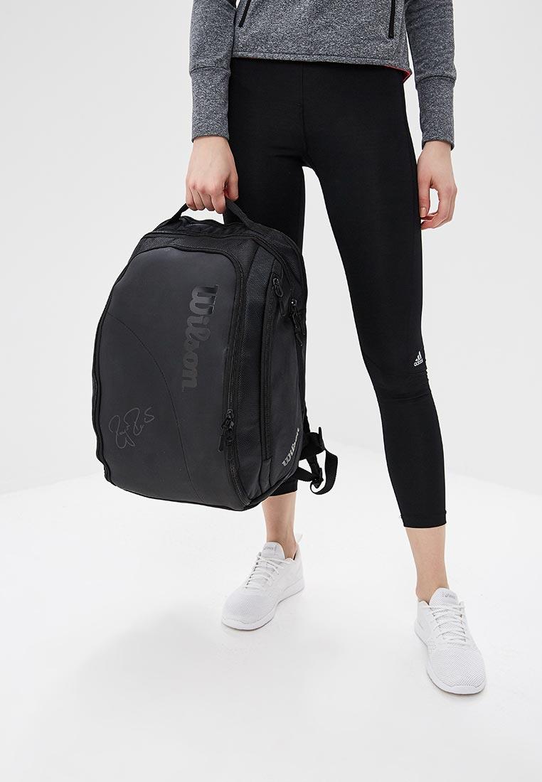 Спортивный рюкзак Wilson WRZ832896