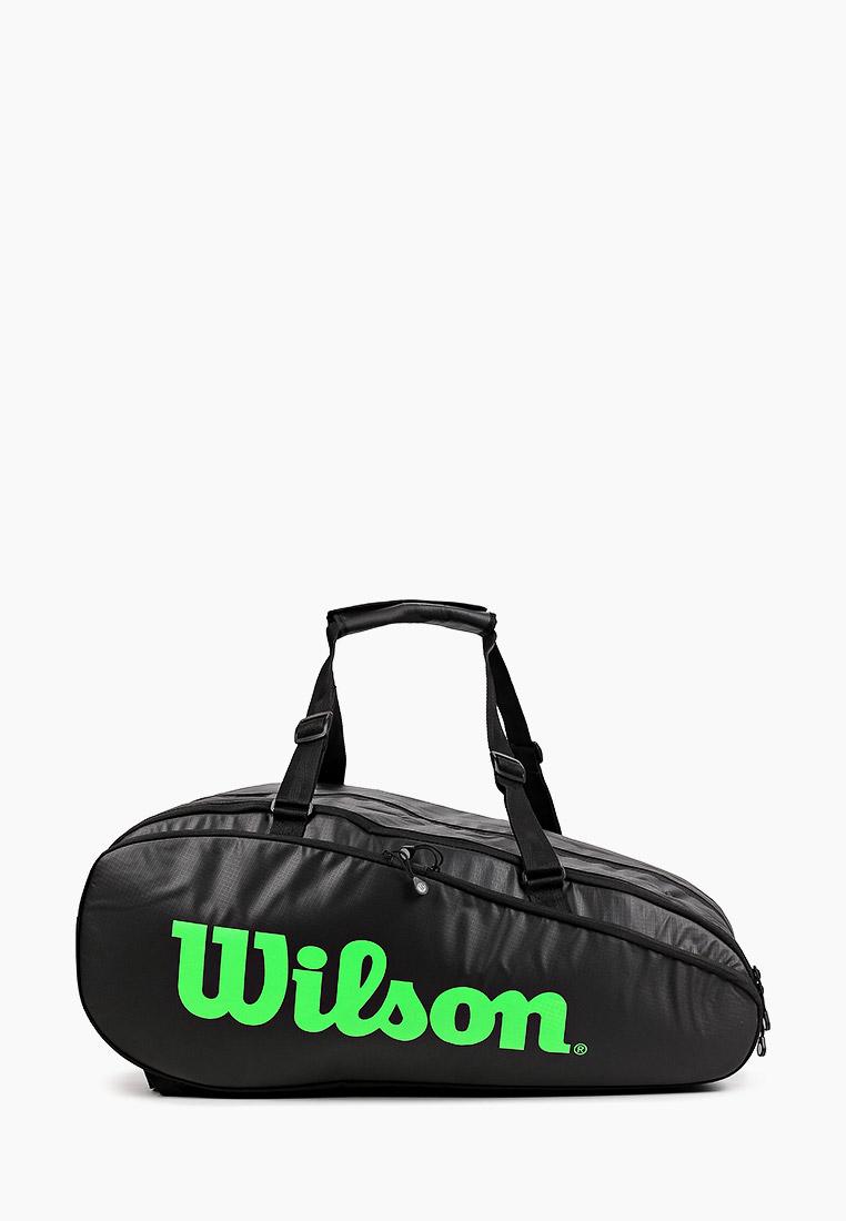 Спортивная сумка Wilson WR8002301001