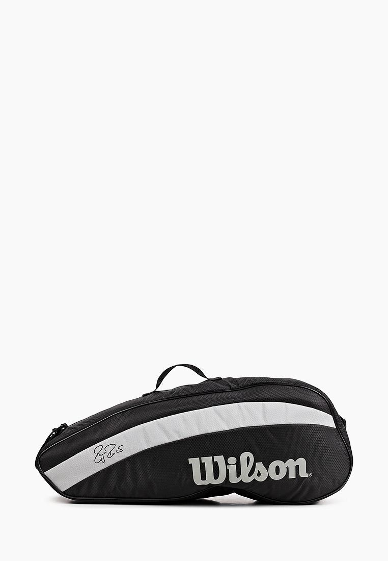 Спортивная сумка Wilson WR8005801001