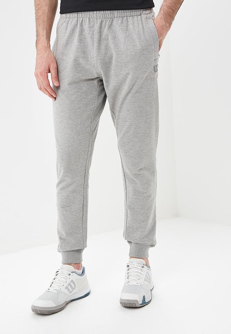 Мужские спортивные брюки Wilson WRA762502