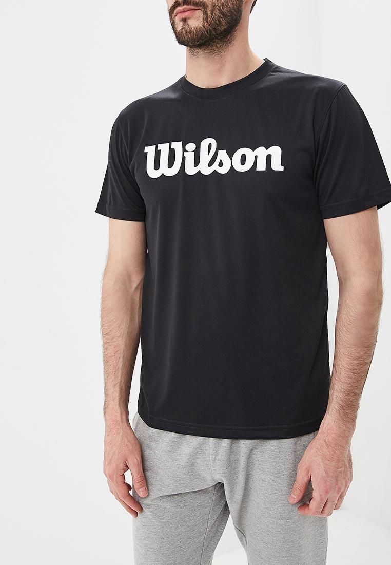 Спортивная футболка Wilson WRA770306