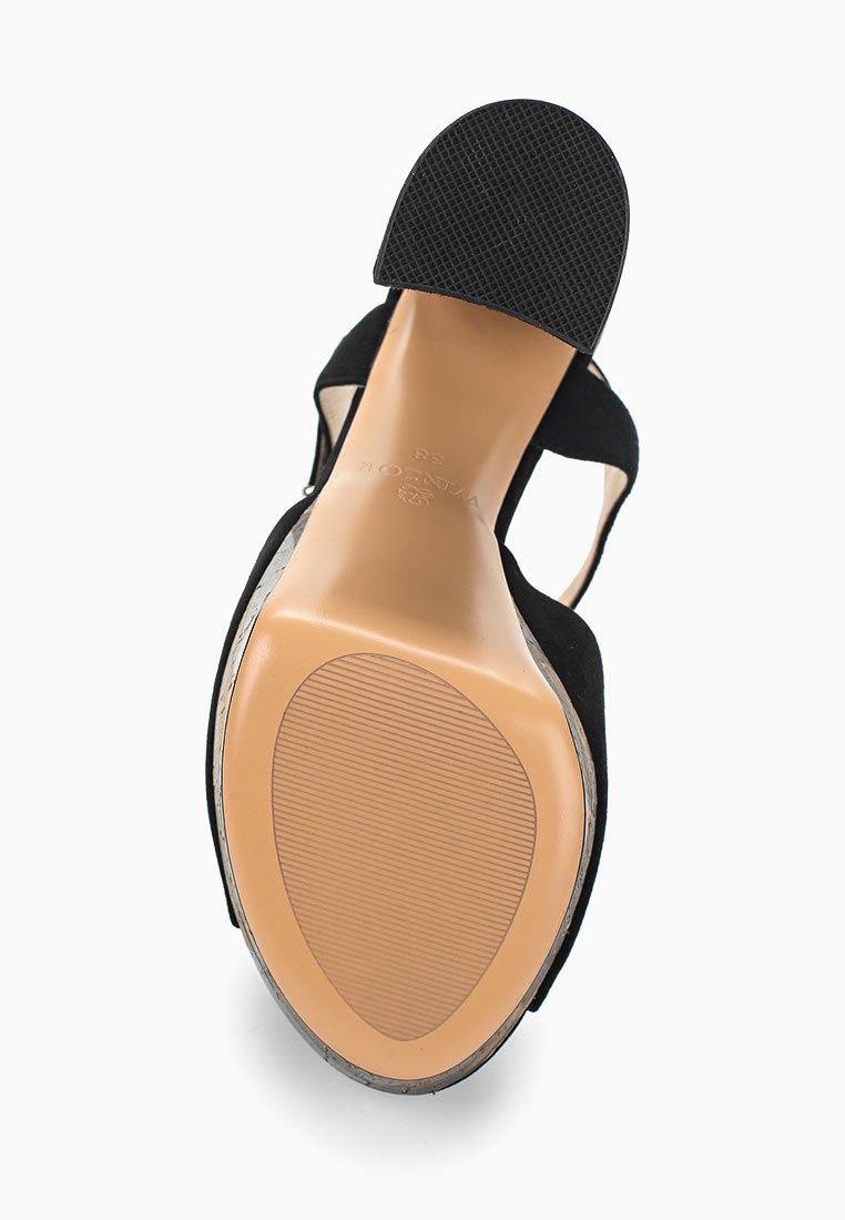 Женские босоножки Winzor L118-4-7: изображение 4