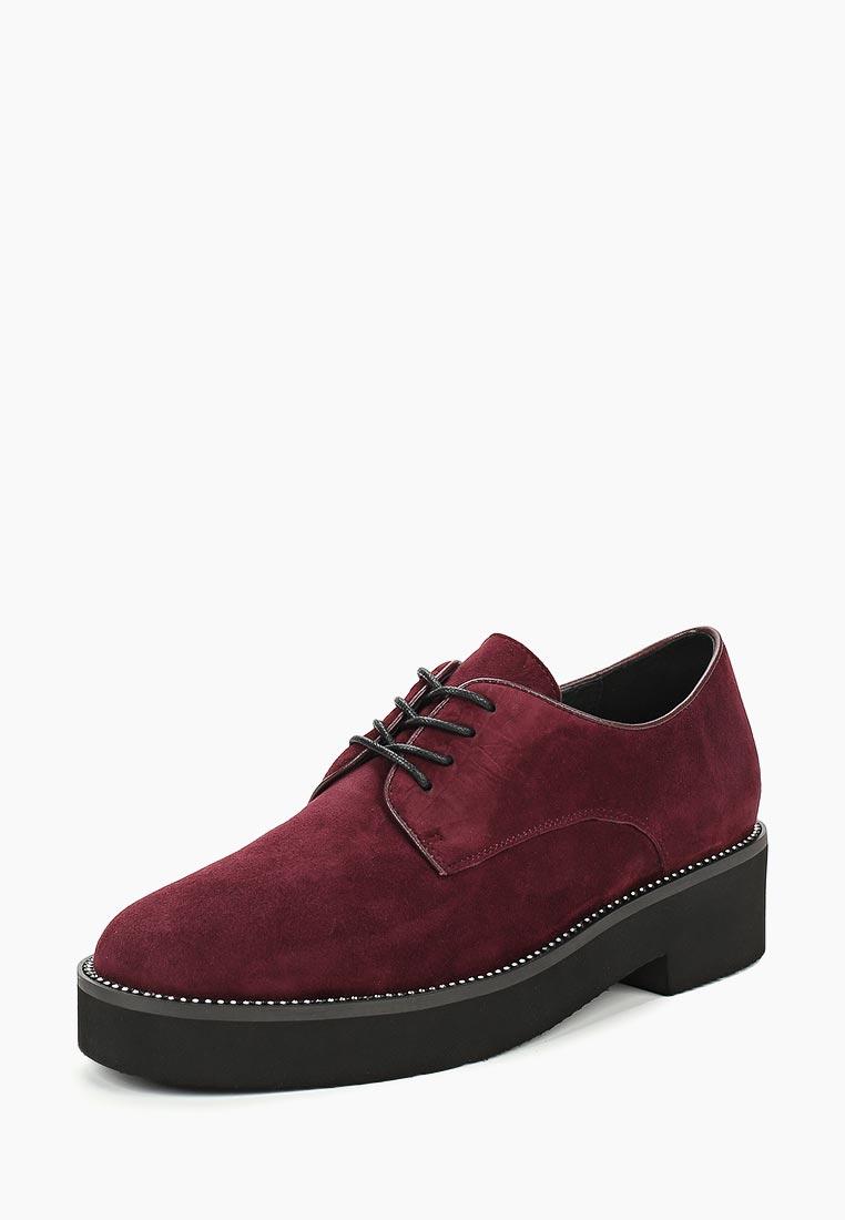 Женские ботинки Winzor 1726S-6