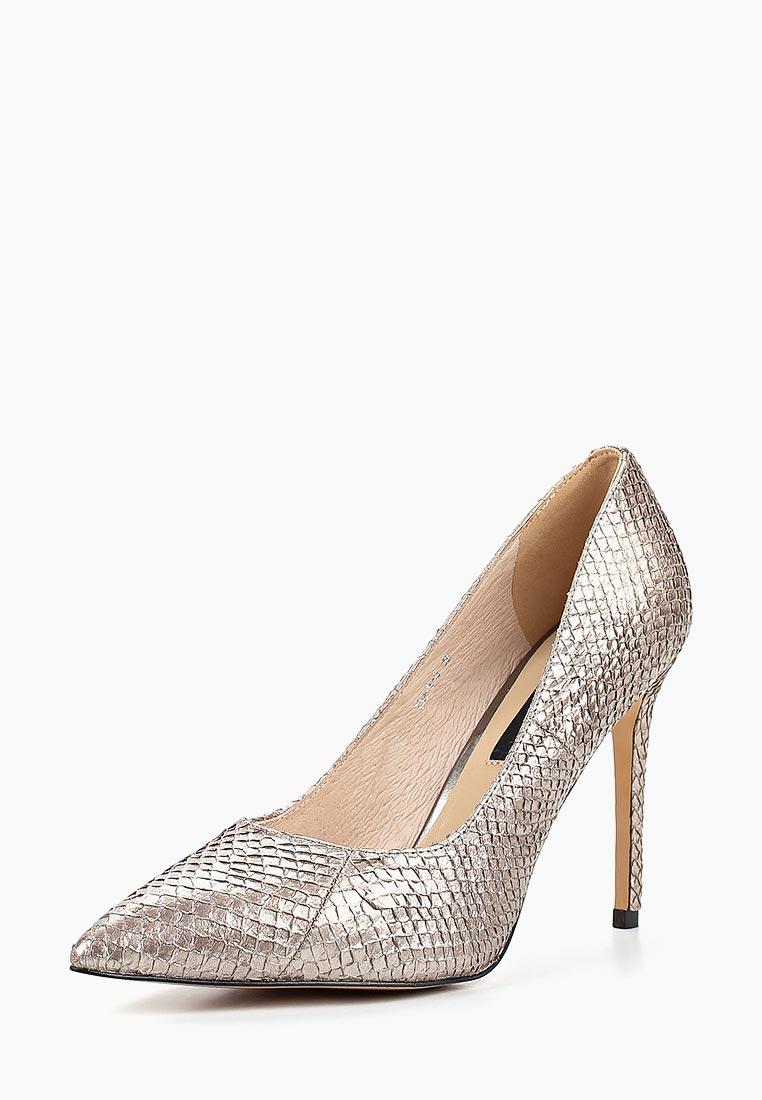 Женские туфли Winzor 159-8-2