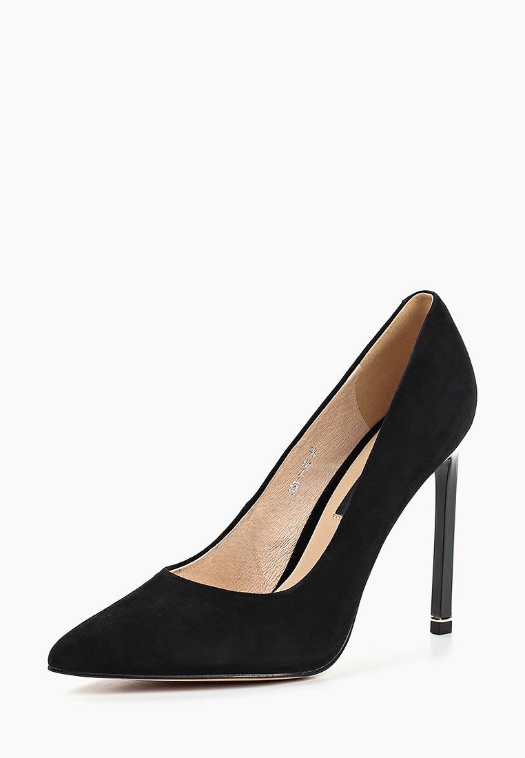 Женские туфли Winzor 190-1-10