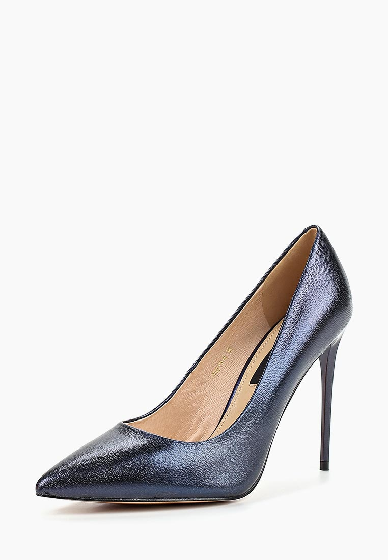 Женские туфли Winzor 193-1-8
