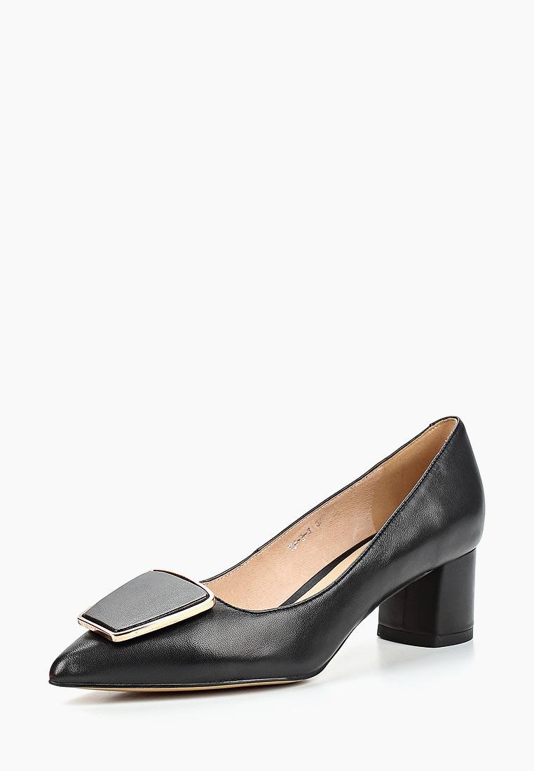 Женские туфли Winzor T04-2-3